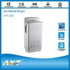 CB high speed hand dryer,automatic jet hand dryer