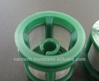 Wire Mesh POM Filter for hot water machineries