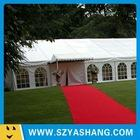 25m span 500 people Outdoor marquee wedding tent