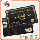 Professional quality plastic card/inexpensive pvc card
