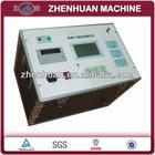 Capacitance & dissipation tester