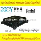 XCY L-10 all in one pc mini net computer with 1 USB port