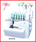 DF857AD 5 thread Multifunction Overlock Sew Machine