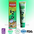 KINGZEST 43g Sushir Spice for Sushi Wasabi Paste (in tube)