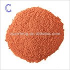 Professional manufacturer of Copper Powder (Cu)