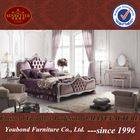 High end classic furniture YB07 bedroom