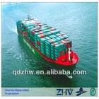 20ft/40ft/40HC/45 new container/shipping container in Qingdao/used container