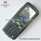 water-proof Handheld Industrial Pda, High precision GIS Data Collector with rfid reader writer