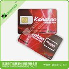 Hot Sell 3G WCDMA USIM Card For Operator Using
