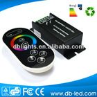 NEW!!! 12-24V Wirelesse Touch rgb LED controller