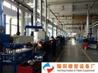 The Microwave Oven for Rubber Curing Purpose Under Alibaba Group Verifications