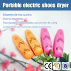 2014 Portable electric shoes dryer