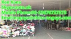 used clothes grade A summer used clothing from china second hand clothing used clothing from wenzhou China