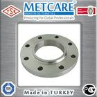 Lowest Price Turkey Steel Pipe Flanged