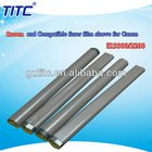 Compatible fuser film sleeve for used in Canon ir3300/ir2200/ir2800/2830/GP160 fuser film