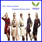 Looking for Guangzhou China Lady's Apparel Buying Agent