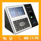 Touch Pad Biometric Face Recognition with Excel Timesheet (HF-FR302)