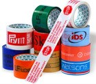 Adhesive tape, Sticky Printed BOPP, Packing Tape