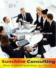 Purchasing Services in China / International Trade Consulting