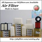 A wide variety of high quality car air filter made in Japan