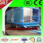 AAAAA ZYM-150 (9000 L/H) Mobile insulating oil purifier