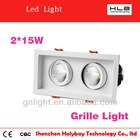 2013 built in led grill panel light for champion home use
