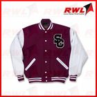 Grab Your Own Design Custom Varsity Jackets With Sublimation Lining From Pakistan.