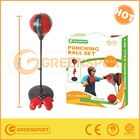Punching Bag Set Kids Boxing Stand with Gloves GSCPB6