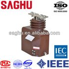 LQJ-10 high voltage Current transformer ct use for switchgest