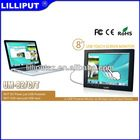 "Lilliput UM-82/C/T 8"" mini usb touchscreen monitor"