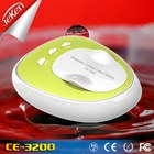New & Fashion Design Professional Contact Lens Ultrasonic Cleaner FCC,ROHS,PSE Certificated