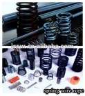 oil tempered Carbon spring steel wire