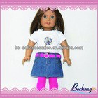 18 inch American doll clothes, casual outfit
