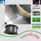 zinc wires for film capacitor & thermal spraying