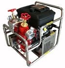 Phoenix Maxflo 18 Twin Fire pump