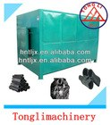 long-time burning hardwood charcoal carbonization stove/Tongli machinery is a famous manufacturer of carbonization stove