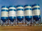 all kinds of welded cement storage silos for sale