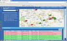 GPS Vehicle Tracking Server Software with Multiple Protocol Handling