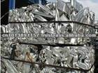 Factory Aluminum Scrap 6063 Hot Sale