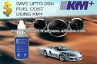 KM+ Gasoline Fuel Additive-Car Engine Performance enhancer