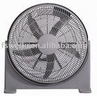 2015 NEW 20 inch big Box fan KT50-1 with CETL CE CB GS SAA