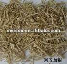Eleutherococcus roots whole,cut or powder