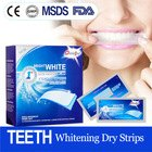 Brighten your smile and enhance your look teeth whitening strips