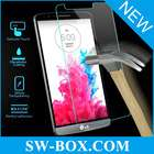 Screen Protector for LG G3 Mobile Phone, Anti-glare / Clear / Tempered Glass Screen Protector for LG G3
